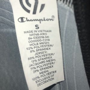 Champion Intimates & Sleepwear - Champion sports bra